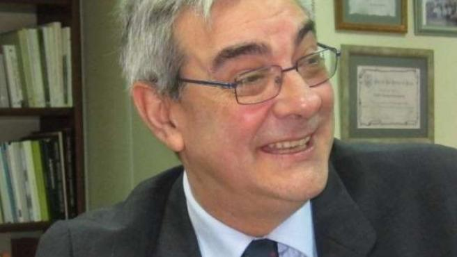 Eduardo Van Den Eynde