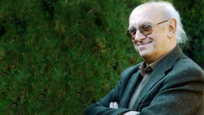 El novelista turco Petros Márkaris, uno de los protagonistas de la UIMP