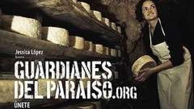 Guardianes del Paraíso