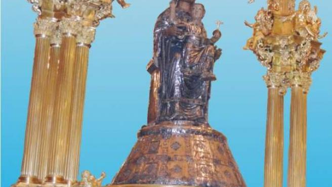 Fiestas Virgen del Sagrario
