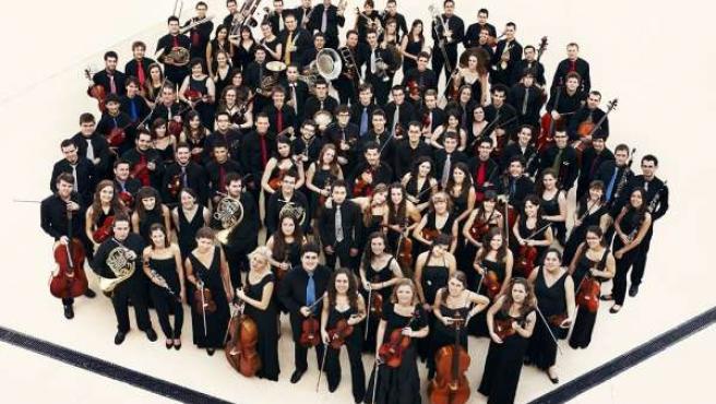 Joven Orquesta Nacional de España
