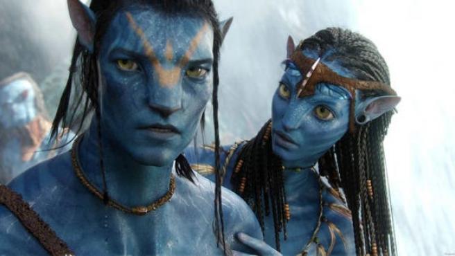 James Cameron rodará tres secuelas de 'Avatar' a la vez