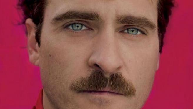 Tráiler de 'Her': Joaquin Phoenix enamorado de un ordenador
