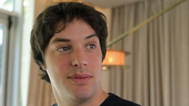 Jordi Cruz, de 26 años. El chef más joven de España en ganar un estrella Michelín.