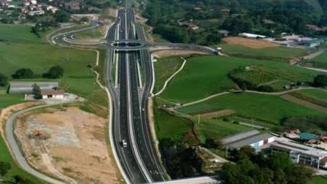 Carretera de Gipuzkoa