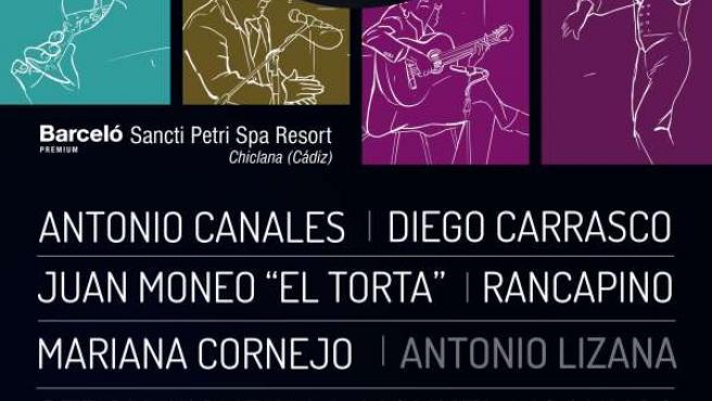 Barceló Flamenco Weekend