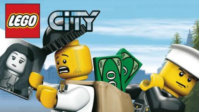 Fiesta Lego City