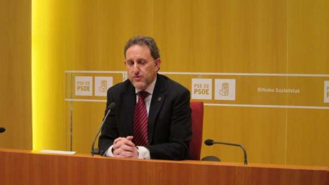 Alfonso Gil