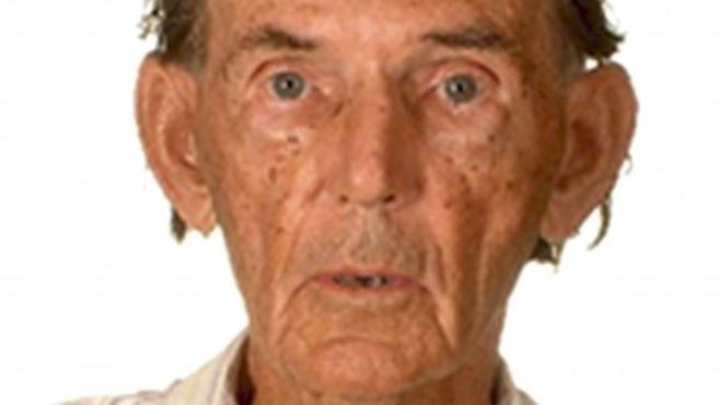 Fotografía del sacerdote de 85 años detenido en Tenerife (Islas Canarias), que abusó supuestamente de varios monaguillos en su parroquia del condado inglés de Southern Derbyshire, cuya extradición al Reino Unido tramita la Audiencia Nacional.