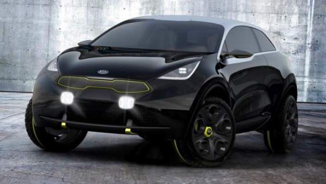 Este vehículo ha sido especialmente desarrollado para su comercialización en Europa.
