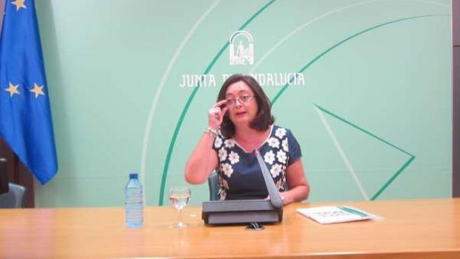 Mar Moreno presenta las novedade para el curso 2013-2014