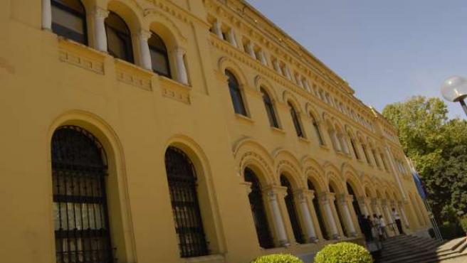 Sede de Presidencia