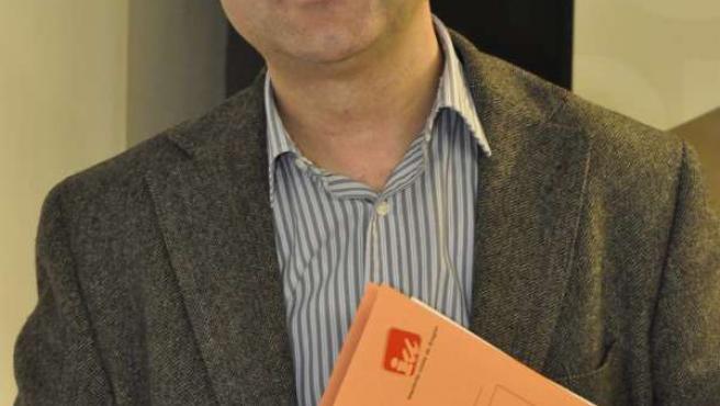 Luis Ángel Romero.