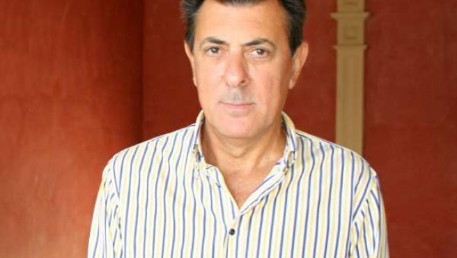 El investigador y alergólogo José Fernando Florido