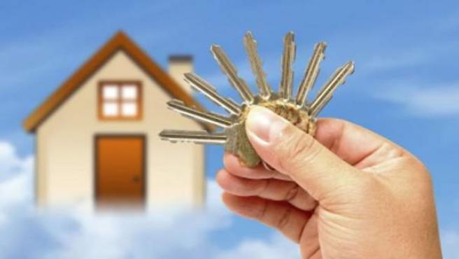 La hipoteca es la llave para intentar ser el propietario de una vivienda.