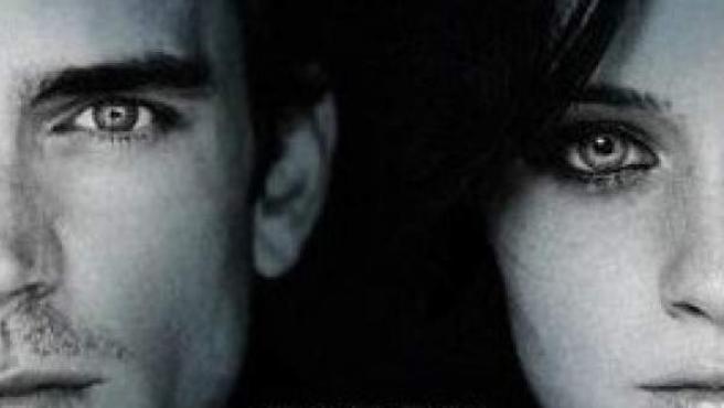 Montaje publicado en Change.org de los dos actores que los fans quieren que interprenten a Christian Grey y Anastasia en la adaptación del libro '50 sombras de Grey'.