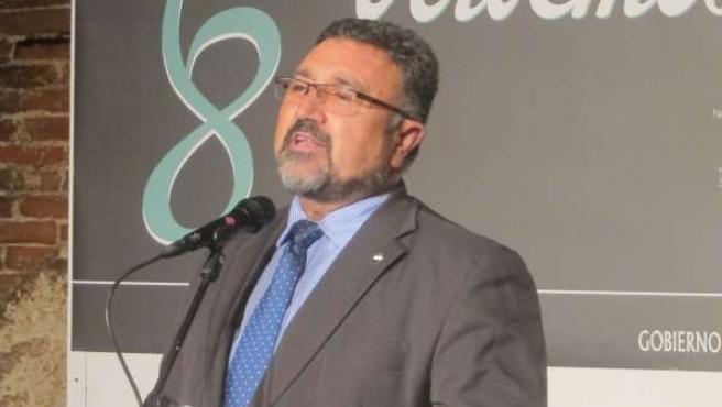 Juan Pedro Domínguez, Extremadura Unida