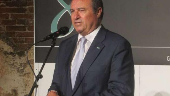Damián Beneyto, PREX-CREX regionalistas Extremadura