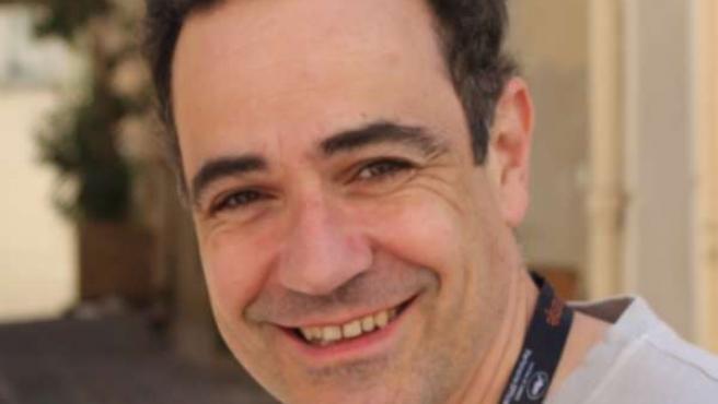 Pablo Fernández vilalta