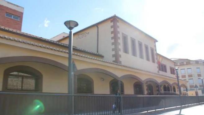 COLEGIO, INSTITUTO