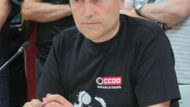 Manuel González Orviz.