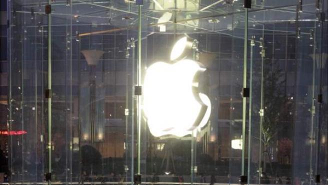Tienda de Apple.