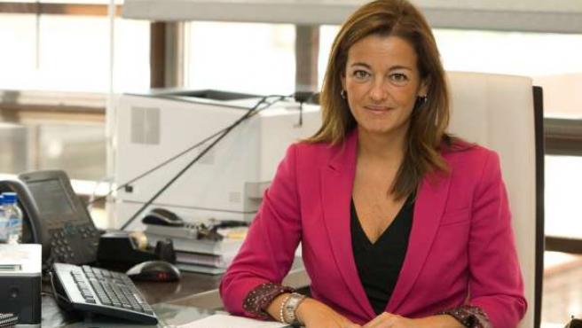 Paloma Leis García.