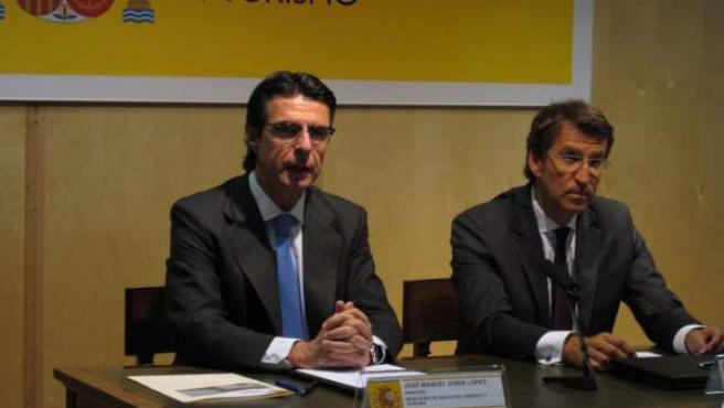 Soria y Feijoo