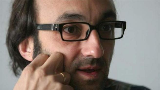 El escritor Agustín Fernández Mallo.