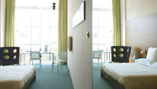 NH Hoteles