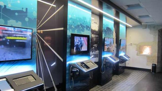 Centro de Smart City de Pronillo