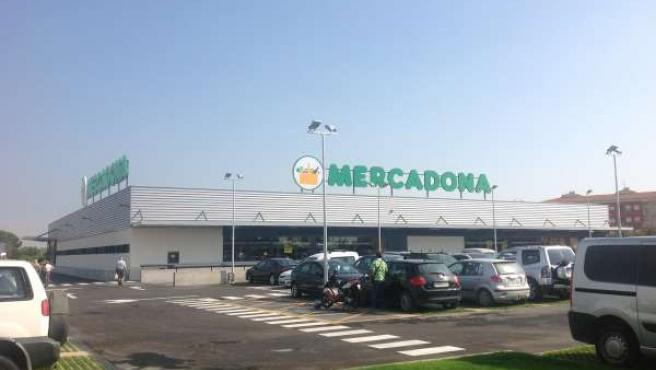 Supermercado Mercadona inaugurado en Lleida