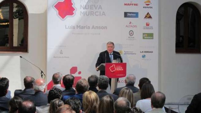 Luis María Anson