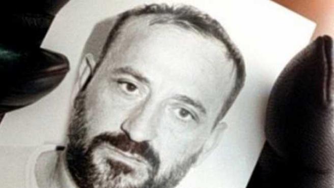 Peppe Polverino, capo del clan mafioso establecido en España.