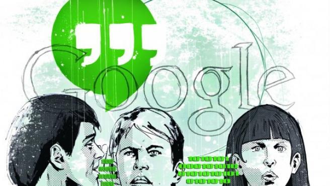 Google, el gigante de Internet.