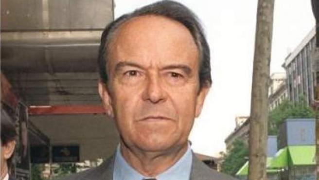 Fotografía de archivo de Jaime Botín.