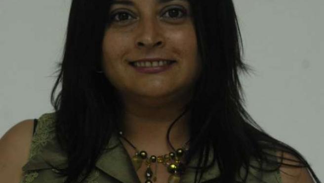 Alodia Blanco