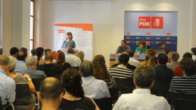 Consejo Político del PSIB