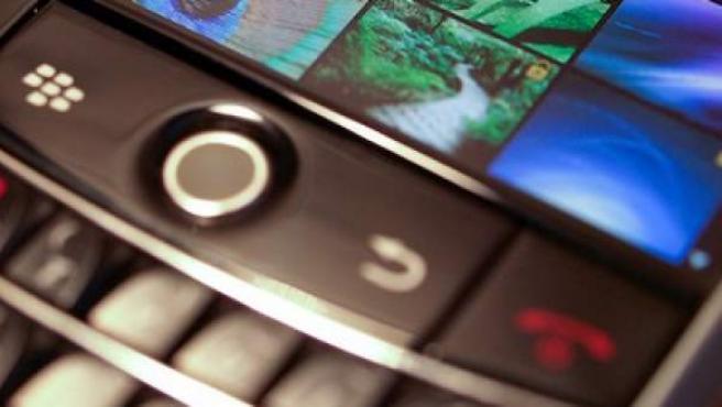 Blackberry intenta recuperar cuota de mercado.
