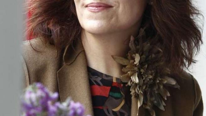 La Escritora Elvira Lindo