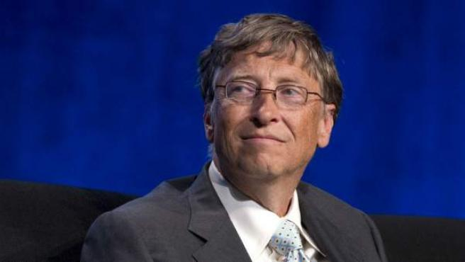 Bill Gates ha reconocido padecer el síndrome de Asperger.