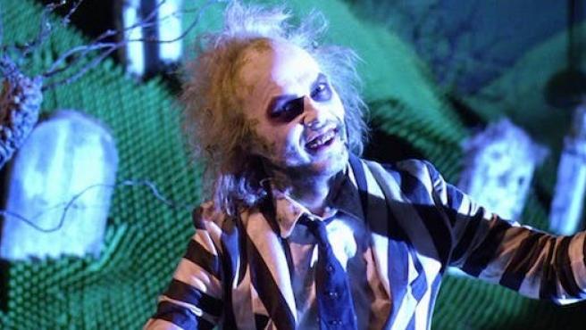 Tim Burton negocia dirigir 'Bitelchús 2'