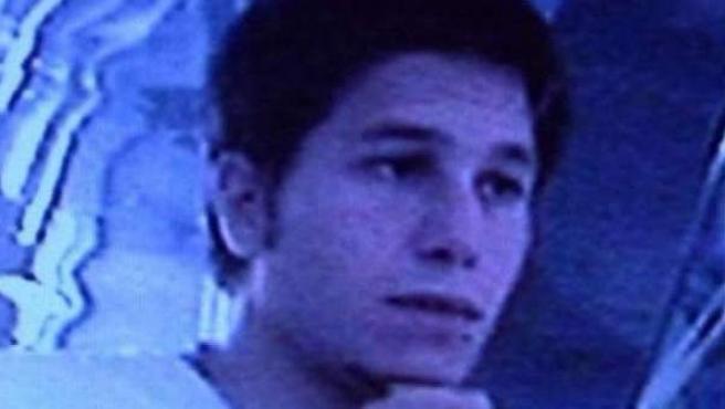 Imagen de archivo de 'El Rafita', condenado por el asesinato de la joven Sandra Palo.