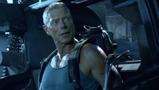 Stephen Lang ficha por las tres próximas entregas de 'Avatar'