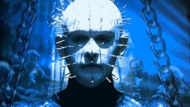 Clive Barker escribirá el 'remake' de su 'Hellraiser'