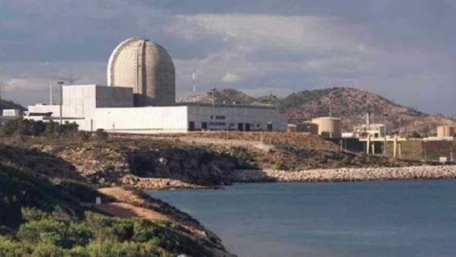 Imagen de archivo de la central nuclear Vandellós II, en Tarragona.