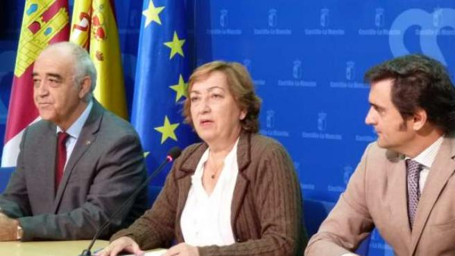 Maria Luisa Soriano