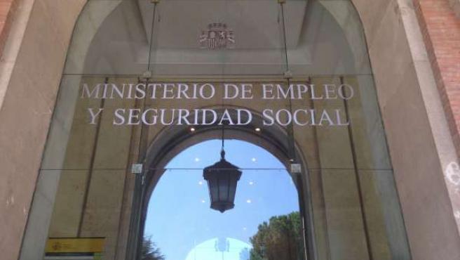 Ministerio de Empleo y Seguridad Social