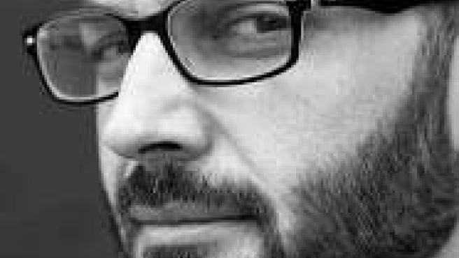 El escritor murciano Miguél Ángel Hernández