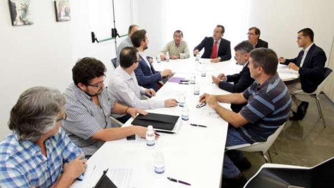 Comisión de investigación creada contra las prospecciones petrolíferas